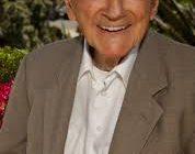 Herbert V. Nootbaar Passes at 108 Years Old