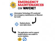IT Removes Vulnerable WaveNet Photos