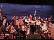 "Pepp presents ""Pirates of Penzance"" in Smothers Spring Opera"