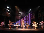 Pepp Theatre Gets Dark with 'Medea'