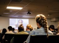 Pepp Students Discuss On-Campus Inclusivity During 'Divided We Stand' Documentary Screening and Panel Discussion