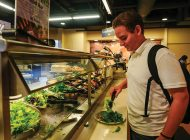 Groups Work to to End Food Insecurity on Campus