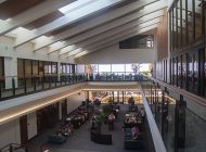 Law School Renovation Strengthens Community