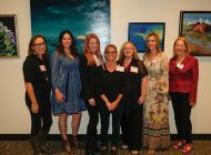 Pepperdine Hosts Alumni Artist Showcase Reception