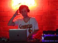 Student DJs Mix It Up