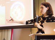 Professor Speaks on Need for Gender Inclusive Perspective