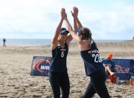 Preview of the Pepperdine Women's Beach Volleyball Documentary Pt. 2