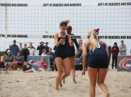 A Preview of the Pepperdine Women's Beach Volleyball Documentary