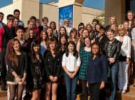 Pepperdine Psi Chi Works to Increase On-Campus Presence