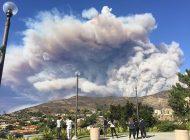 Misinformation Plagues Pepperdine After Fire