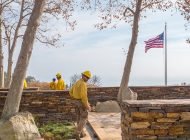 Fire Relief Efforts Bring Southern California Communities Together