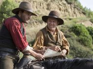 'The Sisters Brothers' Reinvents the Western