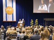 Pepperdine Remembers Alaina Housley