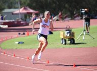 2019 Track Season Kicks Off in New Mexico