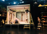 Pepperdine Theatre Presents 'Well'