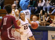 Women's Basketball Earns Conference Win against Santa Clara