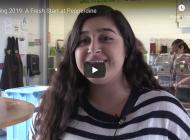 GNews: Spring 2019: A Fresh Start at Pepperdine