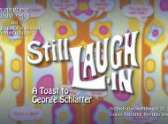 """Just Laugh-In"" honors Schlatter"