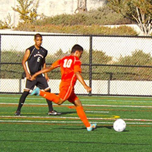 Pepperdine University Soccer