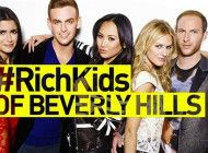 '#RichKids of Beverly Hills' face judgment because of their fat wallets