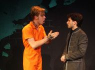 Hamlet Meets Death Row: Students Perform Shakespeare Classic