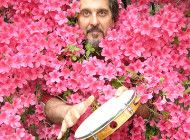 Famed Percussionist to Grace Pepp's Stage