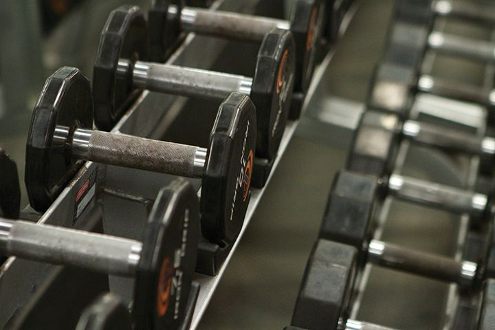 Gym Offers Personal Training ‹ Pepperdine Graphic