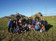 Pepp Takes Patagonia