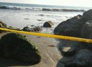 BREAKING: Body of John Doe found on the beach
