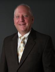 New Dean Michael Feltner