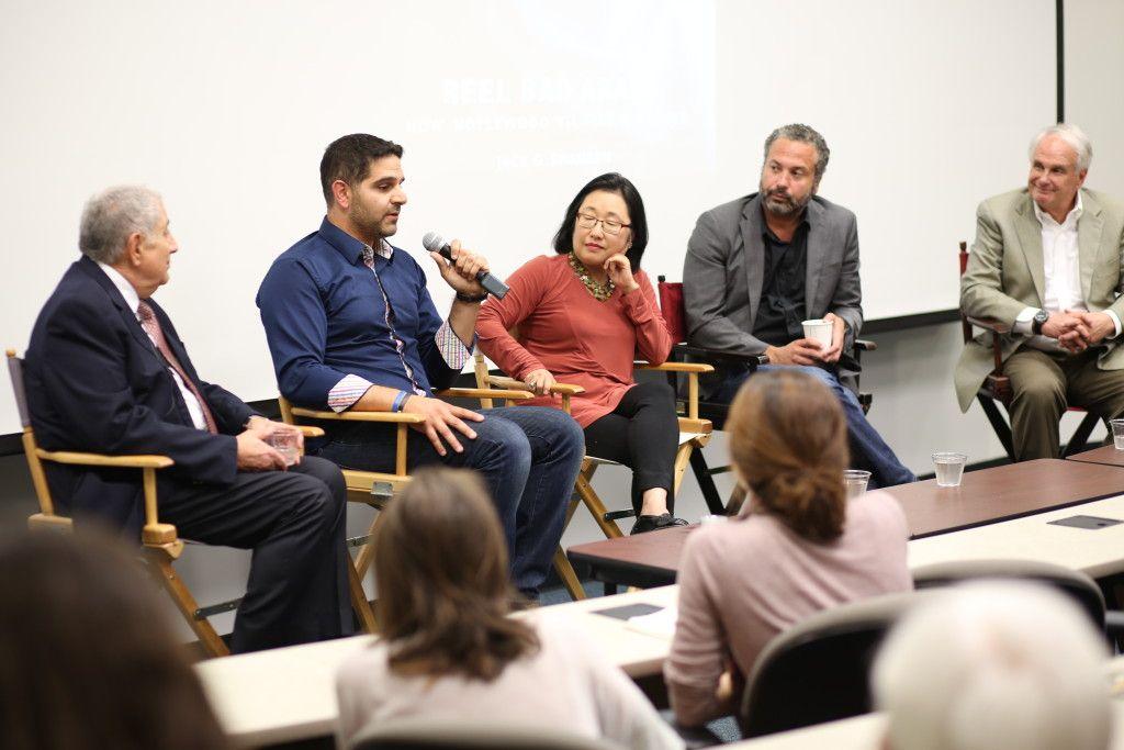 Media Week Panel