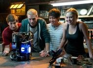 Project Almanac Movie Takes Audiences Back in Time
