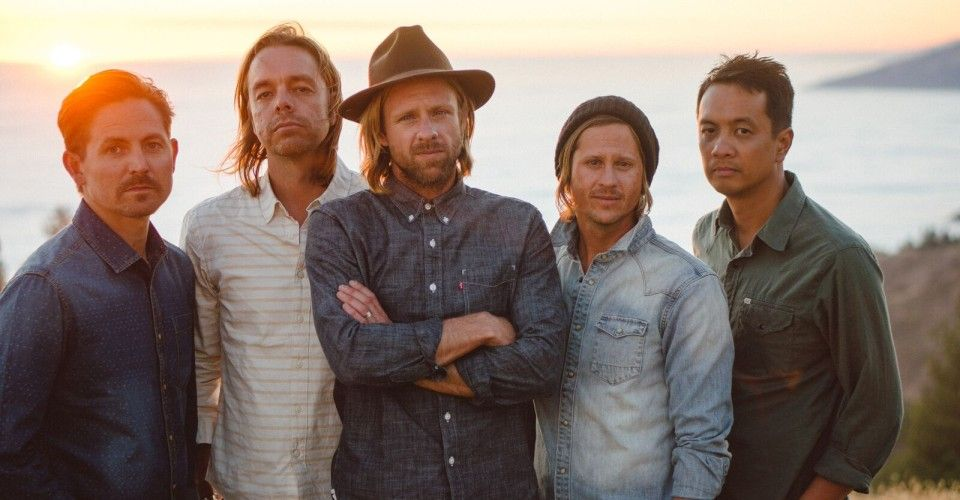 Qa With Chad Butler Of Switchfoot Pepperdine Graphic