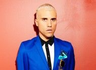 Interview with Tyler Glenn of Neon Trees