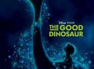 Skip the Shopping, Go See 'The Good Dinosaur' This Thanksgiving