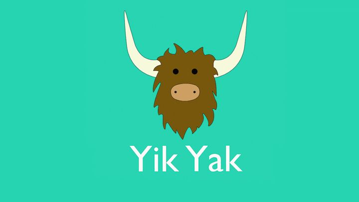 Graduate School Of Education And Psychology Reacts To Yik Yak