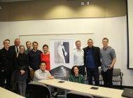 SBA Presents First MVP Speaker Series