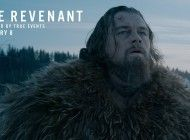 'The Revenant' Bares Impressive Talent