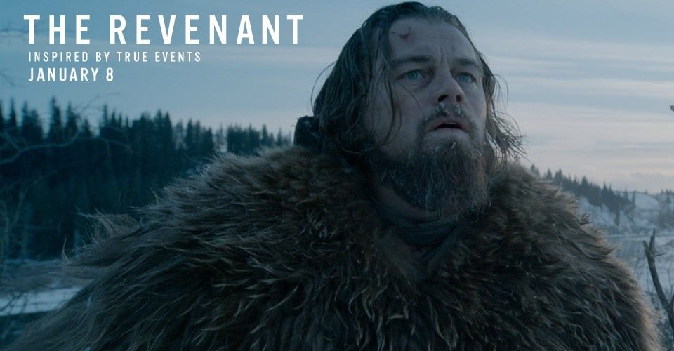 'The Revenant' braves the blizzard with $16M at box office