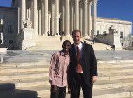 Law School Documentary Explores Uganda's Justice System