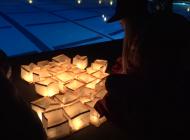 Japan Club Commemorates Anniversary of Tohoku Earthquake