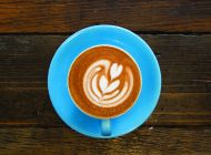 Six Coffee Shops Within 36 Minutes – Currents Magazine Spring 2016