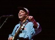 Hat Thieves Abound at Mac DeMarco's Greek Theatre Performance