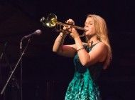 Bria Skonberg Brings Jazz to Smothers Theatre