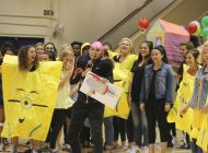 Frosh Follies Winners Announced