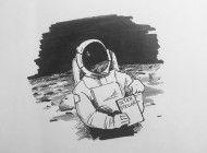 Movies Made NASA Cool Again