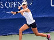 Freshman Ashley Lahey Finishes U.S. Open Juniors in Round of 16
