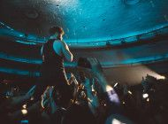 Foals Rock the Hollywood Palladium