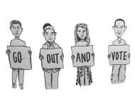 Staff Editorial: As Students and U.S. Citizens, We Must Vote