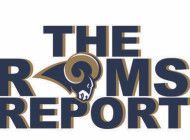 How Soon is the Bye Week?: Rams Slip to 3-4 Record with Loss in London